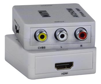CVA-HD-LC