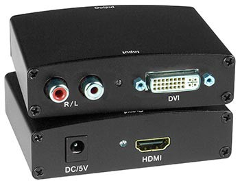 DVIA-HD-CNVTR-LC (Front & Back)