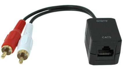 XTENDEX® ST-C5CA-LC *The transmitter looks the same as the receiver