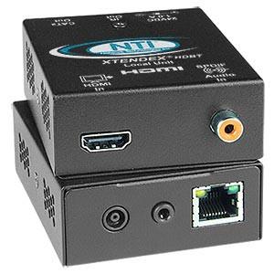 XTENDEX® ST-C6HD-DA-HDBT (Local and Remote Units)