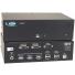 VOPEX-USBV-2 - VGA USB KVM Splitter