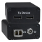 USB3-2FOLCx-2 – Remote Unit (Front and Back)